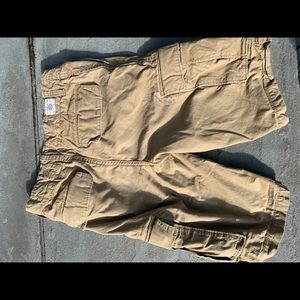 GAP Bottoms - Gap Kids Cargo Shorts